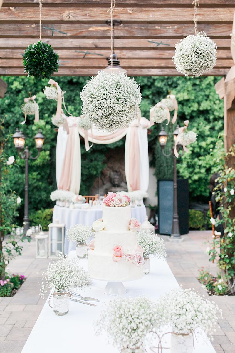 Franciscan Gardens San Juan Capistrano Luxury Weddings By Perpixel Photography