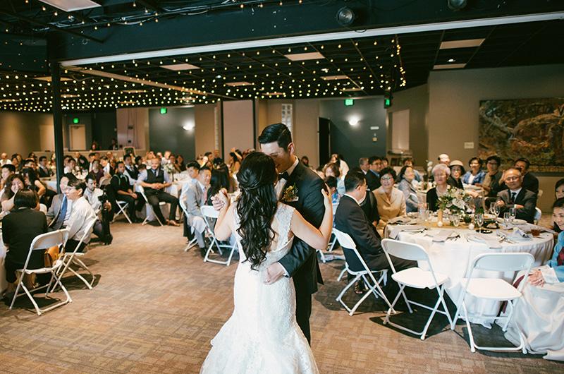Crossline Community Church Wedding Photography Los Angeles