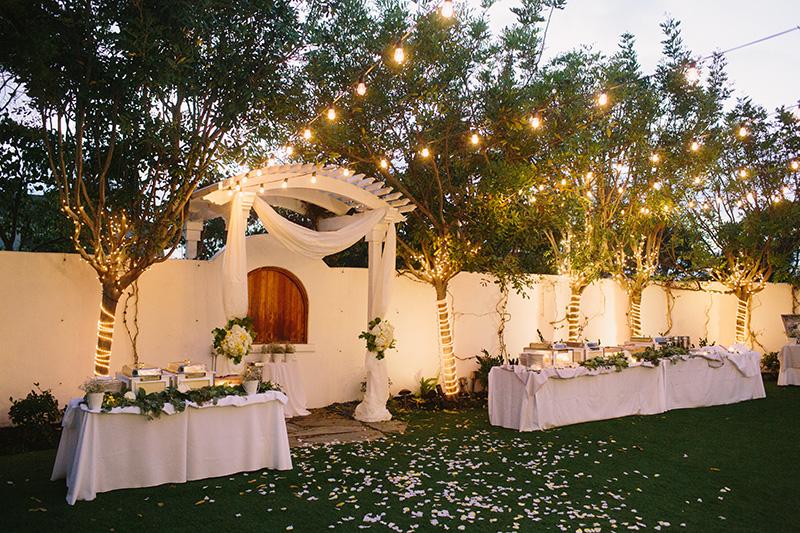 Verandas Beach House Wedding Photos